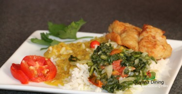 Foods of Guyana