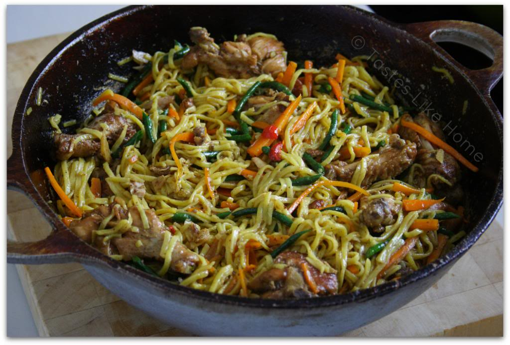 Chowmein recipe guyana dining forumfinder Image collections